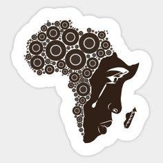 Africa - Africa - T-Shirt | TeePublic