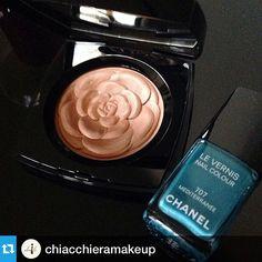 CHANEL | S/S 15 shades | #beauty #makeup | www.notjustpowder.com