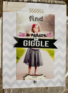 Reason to Giggle - Becky novacek - http://www.twopeasinabucket.com/gallery/member/61202-becky-novacek/1818861-reason-to-giggle/?source=DTW20120420