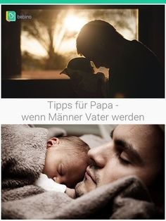 Was muss man als angehender Vater beachten und wissen? Wir haben die Tipps für das starke Geschlecht! #tipps #papa #familie #dadtobe #ratgeber