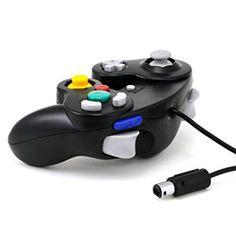 CSL  Gamepad GameCube (ES)