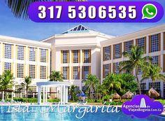 Una increible isla que te espera con hoteles 4 y 5 estrellas. #bogota #chia #soacha #cundinamarca #facatativa #fusagasuga #funza #islamargarita #travel #vacaciones