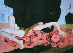 La Cachette by Alexandra Levasseur