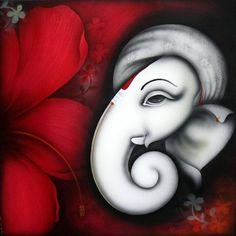 MyIndianArt is one of the best place to buy exclusive Indian Art, sculpture, traditional art, etc. Ganesha Drawing, Lord Ganesha Paintings, Ganesha Art, Krishna Painting, Madhubani Painting, Ganpati Drawing, Ganesha Rangoli, Oil Pastel Art, Charcoal Art