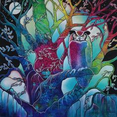 Susan Farrell   Intuitive Magic Intuition, Joker, Magic, Anime, Fictional Characters, Art, Craft Art, Jokers, The Joker