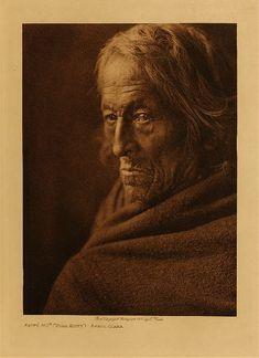 "Agoyo-tsa - ""Star White"" - Santa Clara - 1905 (The North American Indian by Edward S. Curtis)"