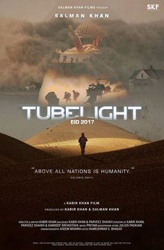 Watch Tubelight 2017 Full Movie Streaming Free Download