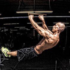#Vegan #Bodybuilder Displays Superhuman #Strength In Must See [W/VIDEO/PICTURES]