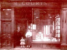 Haberdashery & Sewing Supplies – Craft Shop | M. Courts Ltd r/o 31 Commercial Road Edmonton London N18 1TP