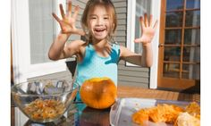 More than 100 pumpkin-carving templates for killer jack-o'-lanterns: Pump up your pumpkin