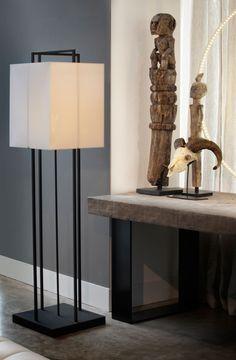 Lamp By Adje