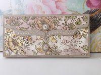 my stampart - Stampin' Up! Karte/Box für Gutschein und Schokolade, Card/Box for Chocolade and a big Gift Card