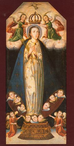 Ntra. Sra. de la Asunción, de Santa María la Redonda, Cdad. de México, D.F.