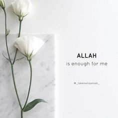 Allah is enough for me. Quran Quotes Love, Allah Quotes, Muslim Quotes, Religious Quotes, Arabic Quotes, Hindi Quotes, Beautiful Islamic Quotes, Beautiful Prayers, Islamic Inspirational Quotes