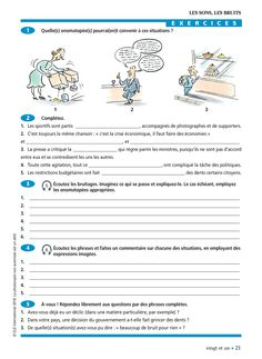 Vocabulaire Progressif du Français : Claire Miquel : Free Download, Borrow, and Streaming : Internet Archive France, Free Download, French Language, Bullet Journal, Internet, Image, Learn French, Teaching French, Languages