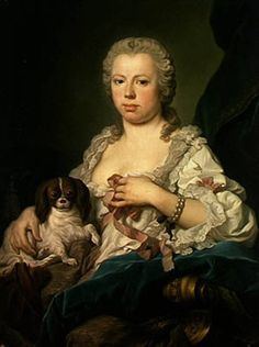 Barbara of Portugal was born on Dec. 4, 1711 to King John V of Portugal and his wife, Maria Anna, Archduchess of Austria. In 1729 she married the future Ferdinand VI of Spain.
