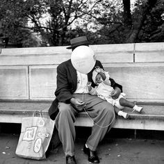 Vivian Maier street photography. Will be buying this book soon.