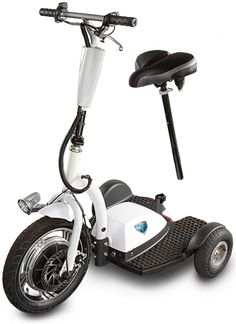 "Online store ""OTMAX"" offers to your attention a purchase of electric bikes, one… Best Electric Scooter, Electric Bicycle, Electric Cars, Electric Vehicle, Triumph Motorcycles, Techno, 3 Wheel Scooter, Solar Car, Quad"