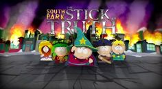 I'm still a little bitter about it being pushed back to March 2013, but a new trailer for South Park: Stick Of Truth will tide me over. For now.    Just as our attention was wavering from all the sports, music and Kinect intergration, Microsoft regained some lost ground in their E3 conference by pulling out one of television's greatest comedy teams (and long time video game fans), Trey Parker and Matt Stone – who promptly made fun of the tone of the conference.