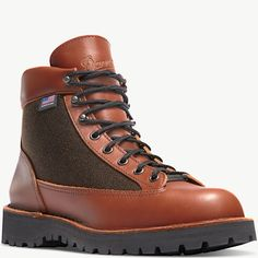 Danner - Danner - Men's Lifestyle Boots and Shoes Danner Boots, Mens Hiking Boots, Nylons, Law Enforcement Boots, Ankle Boots Men, Men's Boots, Waterproof Liner, Wedding Shoes, Leather