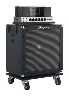 Ampeg b15 hertiage
