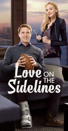 Love on the Sidelines (TV Movie 2016)