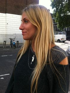 We take to the street to snap your gorgeous hair styles!