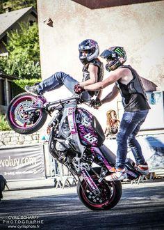 Custom Motorcycles, Cars And Motorcycles, Freestyle Motocross, Big Boyz, Stunt Bike, Super Bikes, Dirt Bikes, Street Bikes, Biker Girl