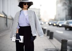 Most WANT-ed Street Style.