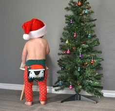 Quirky and cool, Doodle Pants leggings are like hipster skinny pants for the under 2 set. with room for bulky diapers. Cute Christmas Pajamas, Holiday Leggings, Children In Need, New Wardrobe, Cloth Diapers, Skinny Pants, Baby Care, Make You Smile, Little Ones