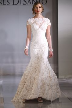 Ines di Santo Lissome Dress, Fall 2012 Ever since i laid eyes on it i knew,one day itll be mine to wear!
