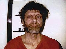 "The Unabomber, Ted Kaczynski. From 1978 to 1995, Kaczynski sent 16 bombs to targets including universities and airlines, killing three people and injuring 23. Kaczynski sent a letter to The New York Times on April 24, 1995 and promised ""to desist from terrorism"" if the Times or The Washington Post published his manifesto. Upon publication his brother recognized the opinions and turned Kaczynski in. He had been living in a remote, primative cabin in Montana for over 20 years before he was caught."