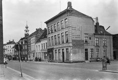 Boschstraat 20-18-16-12. 1962