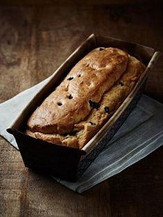 Découvrez une recette très facile de cake à la pulpe fruits qui vous permettra d'utiliser la pulpe issue de votre extracteur de jus de fruits et légumes.