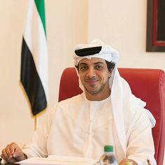 Mansour bin Zayed bin Sultan Al Nahyan, 2016