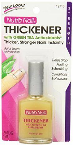 Nutra Nail Nail-Thickener, 0.5 Fluid Oz Nutra Nail https://www.amazon.com/dp/B0024GXC62/ref=cm_sw_r_pi_dp_x_odw8xbM9J91EJ