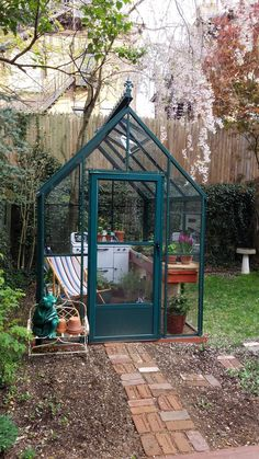 Backyard DIY Greenhouses that will last a lifetime. Passed down through generations, this is our vision of sustainability. Diy Greenhouse, Sustainability, This Is Us, Backyard, Building, Patio, Buildings, Backyards, Construction
