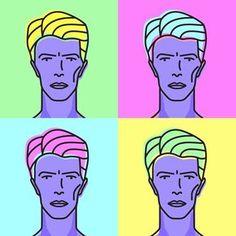 Bowie Tonight (1984)