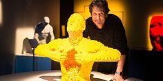 Exposição+com+esculturas+feitas+de+Lego+chega+a+SP
