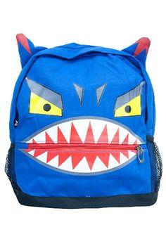 Growling Monster Backpack