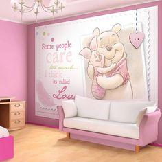 Die 153 besten Bilder von Kinderzimmer ▷ Winnie Pooh in 2019 ...