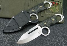 Tops M2 Knife.