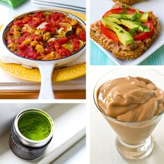 meatless monday round-up recipes