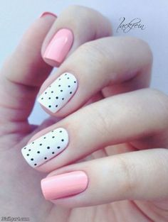 100 Purity Polka Dot