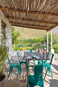 How Does Pergola Provide Shade 2748910498 Outdoor Spaces, Outdoor Living, Outdoor Decor, Pergola Designs, Pergola Plans, Pergola Ideas, Garden Chairs, Terrace, Beautiful Homes
