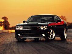 2012 Dodge Challenger RT Classic