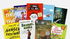 Get summer reading recommendations for elementary school kids. These beach books could appeal to even reluctant readers in grades 3 to 5.