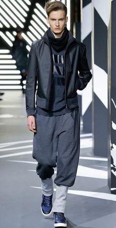 c75213cc23a Y-3 Yohji Yamamoto 2014-15 fall winter High Fashion