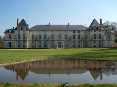 Yvelines : Domaine de Malmaison - France