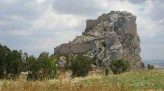 Castello manfredonico di Mussomeli